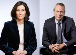 4 Questions to… Maud Thuaudet and Thierry Fournier