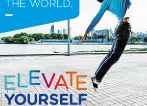 Elevate Yourself : A 360° experience to discover the best of you
