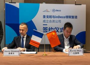 Saint-Gobain Enters Into The Chinese Modular Construction Market