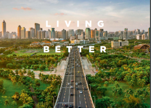 Living better: the new Saint-Gobain activity report