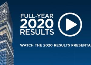 Full-Year 2020 Results presentation (Replay)